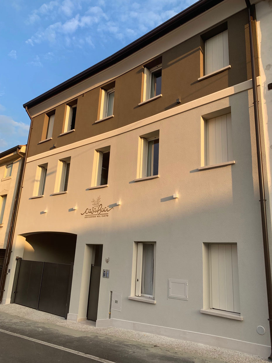 camere in affitto a Lazise